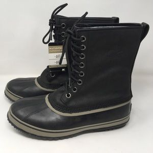 Sorel Men's 1964 Premium T Boot Black